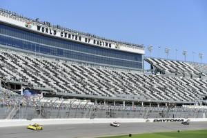 DTM-Stars starten bei 24h Daytona in die neue Motorsportsaison 2019