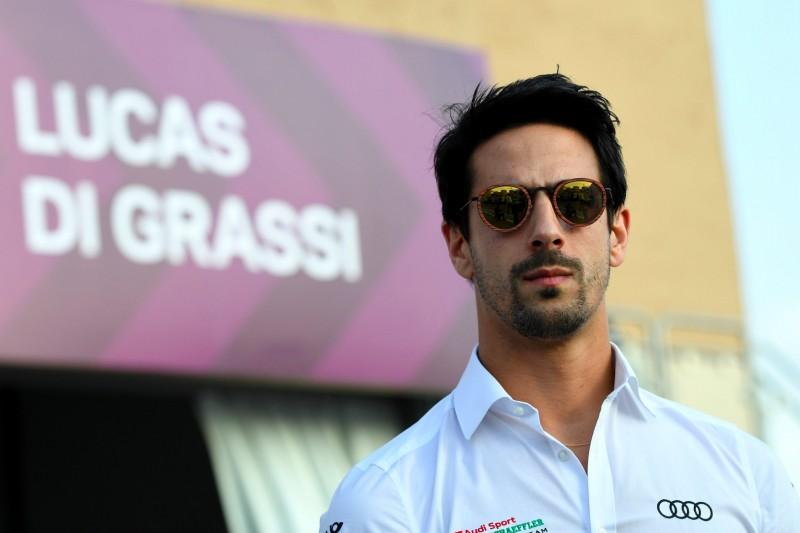 Formel E Santiago 2019: Lucas di Grassi verliert Pole-Position!