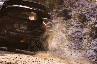 WRC 2022: Fährt die Rallye-WM künftig elektrisch?