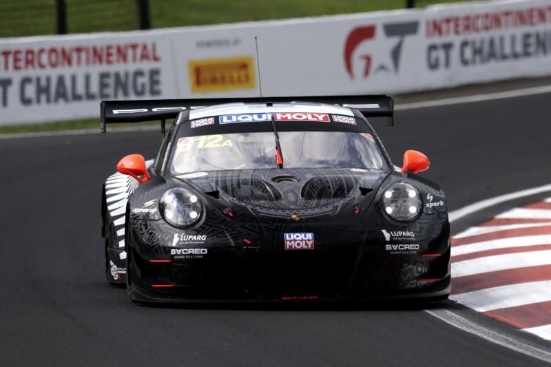 12h Bathurst 2019: Porsche-Sieg offiziell bestätigt