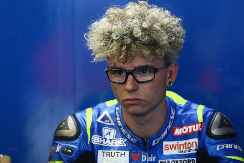 Britischer Superbike-Pilot Ray mit MotoGP-Test belohnt: