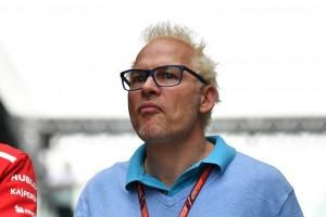 Jacques Villeneuve: Italienische GT-Serie im Ferrari mit der Startnummer 27