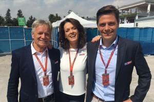 Formel 1 2019 wieder live bei Sky