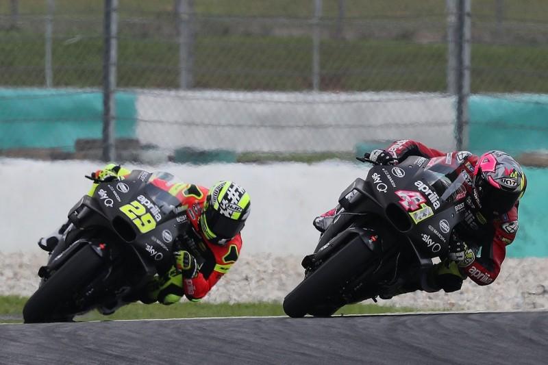 Massimo Rivola: MotoGP darf nicht die Fehler der Formel 1 machen