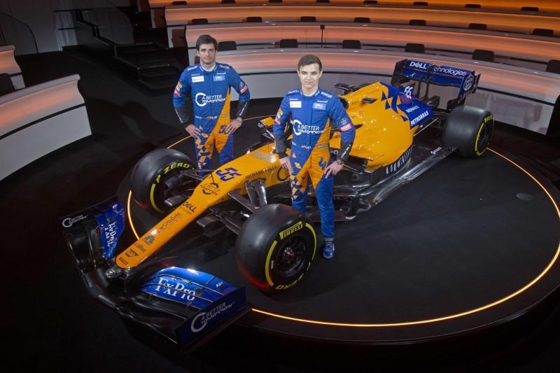 McLaren und Renault: Zusammenarbeit im zweiten Jahr deutlich enger