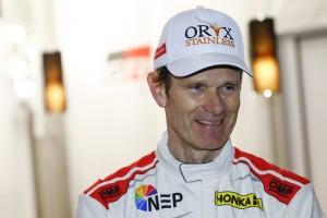 Endgültiger Abschied: Marcus Grönholm beendet seine WRC-Karriere