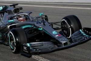 Toto Wolff: Lewis Hamilton ist 2019 besser denn je