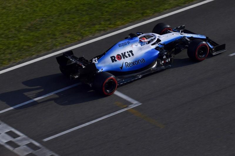 Williams' Testrückstand: Renault hat Mitleid mit Konkurrenz