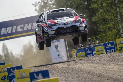 Rallye Finnland: Ouninpohja-Sprung bleibt auch 2019 außen vor