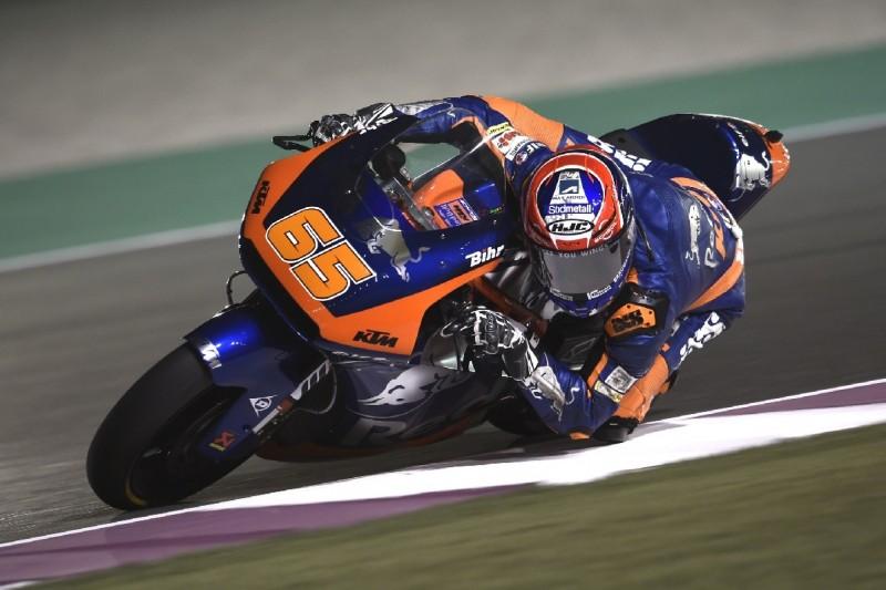 Moto2-Rookie Philipp Öttl ratlos: