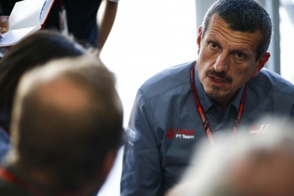 Netflix-Doku: Haas-Teamchef Günther Steiner rechtfertigt Schimpftiraden