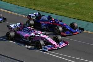 Racing Point verteidigt Lance Stroll: