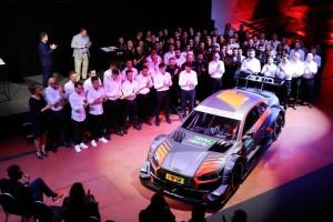 WRT-Audi: So funktioniert das erste Privatteam der DTM-Neuzeit