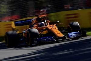 Sainz: Renault hat Schritt gemacht,