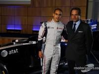 Dutch company buys 5pc of Williams