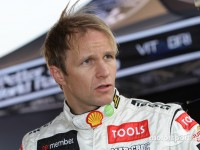 Solberg takes early Rally Mexico lead