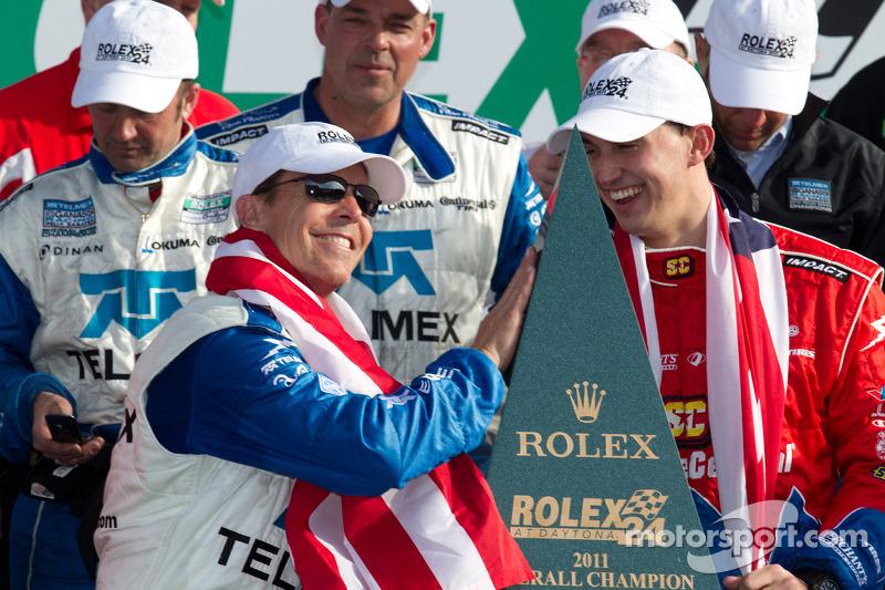 Graham Rahal - IndyCar teleconference