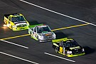 Jeffrey Earnhardt race report