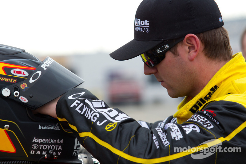 Michael Annett preview
