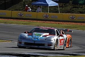 Trans-Am Series race report