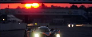 ALMS ORECA Matmut stuns rivals with Sebring victory