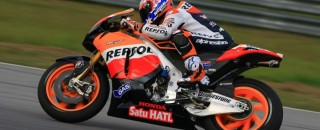 MotoGP Stoner grabs season opener victory in Qatar for Honda