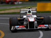 Rookie F1 Racers Fly In For Their Australian Debut
