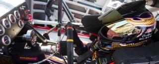 NASCAR Cup Kenseth, Biffle, Ragan - Ford Interview