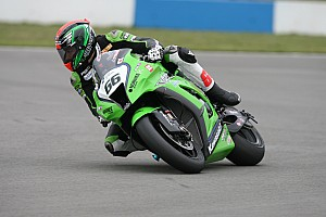 World Superbike Kawasaki event summary