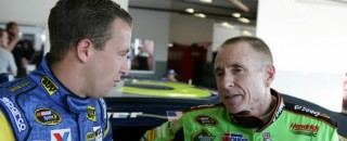 NASCAR Cup Martin to make 800th NASCAR start at Martinsville