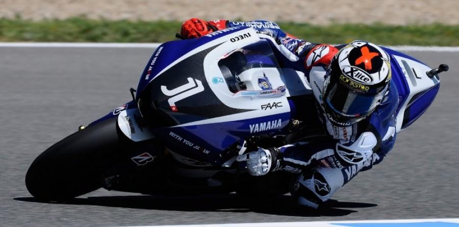 Yamaha Friday Report