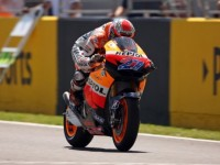 Honda duo unstoppable in Jerez qualifying