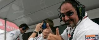 GP2 Racing Engineering interview with de Orleans-Borbon
