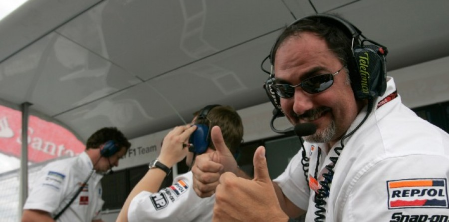 Racing Engineering interview with de Orleans-Borbon