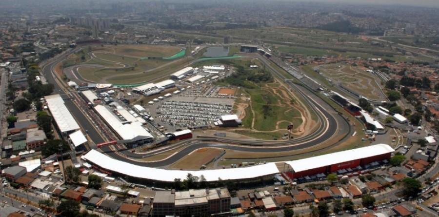 Brazil federation eyes run-off for Interlagos corner