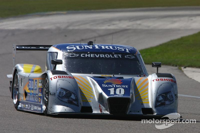 SunTrust Racing race report