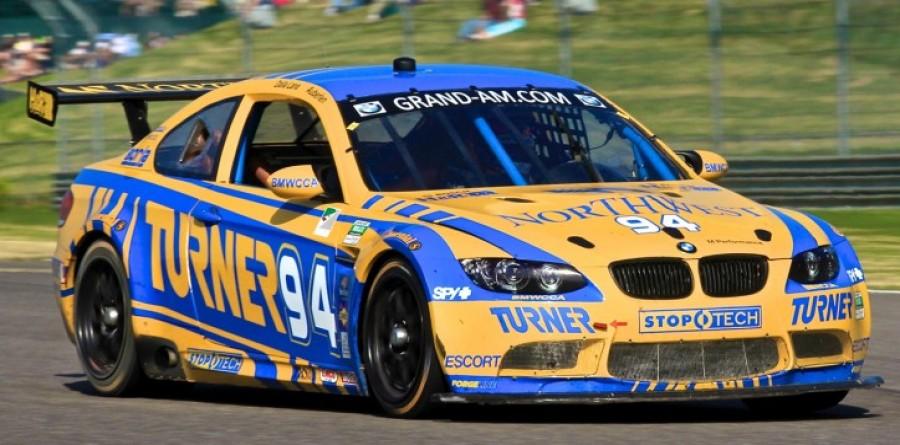 Turner Motosport race report