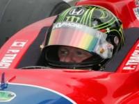 Tracy & Dragon Racing reunite for Long Beach