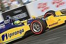 Dreyer & Reinbold Racing race report