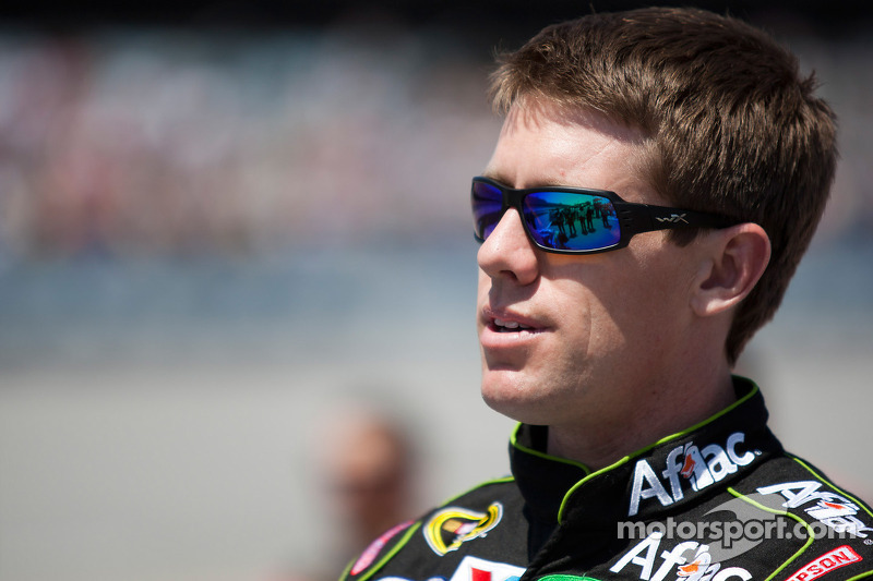 Carl Edwards preview