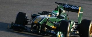 Formula 1 Lotus Report - Team Lotus Entrerprise purchases Caterham