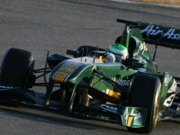Lotus Report - Team Lotus Entrerprise purchases Caterham