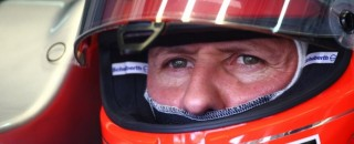 Formula 1 Schumacher committed to full three-year contract