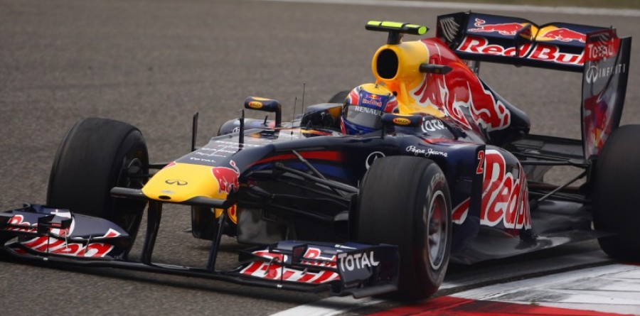 Webber not ruling out team switch for 2012