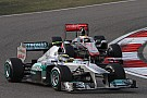 Turkey upgrade 'fast' admits Rosberg
