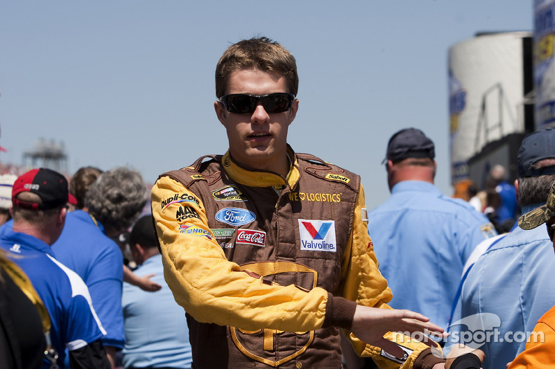 David Ragan Darlington preview
