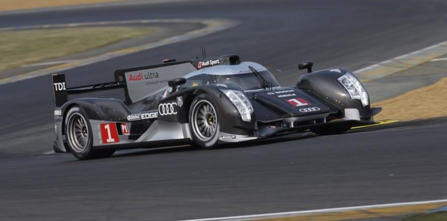 Audi Sport Spa preview