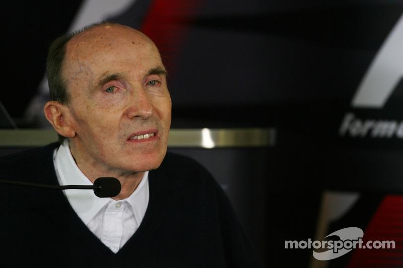 Williams eyes 'Olympic' F1 sale talks