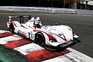 Zytek Spa qualifying report