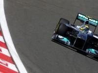 Turkish GP Mercedes GP Qualifying Report